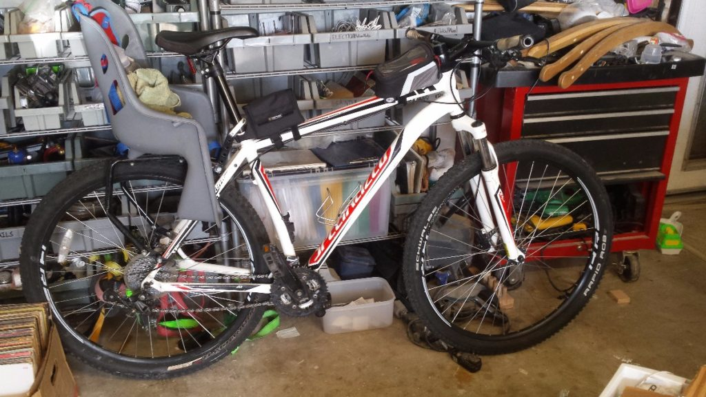 2013 Specialized Hardrock Comp 29
